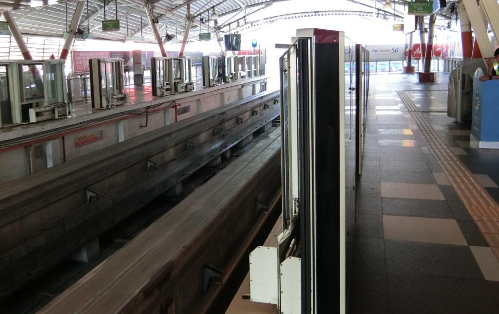 ブキッビンタン駅