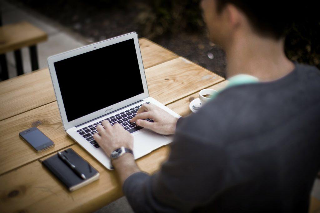 アドセンス審査時のブログについてのイメージ画像