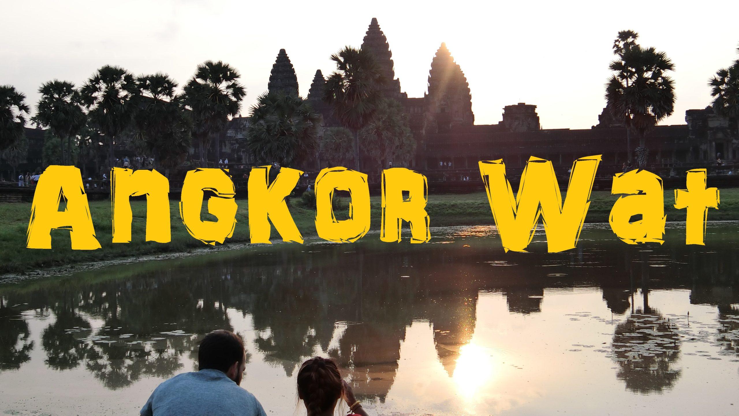 タイ・バンコク一人旅行記⑮のアイキャッチ画像